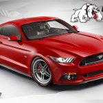 Bullydog Ford Mustang