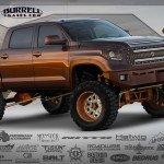 Brandon Burrell Toyota Tundta