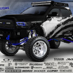 SEMA Dream Build Giveaway